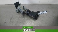 Volkswagen Polo (AW1) Hatchback 1.0 TSI 12V (CHZL) IGNITION SWITCH + KEY 2017  1K0905851