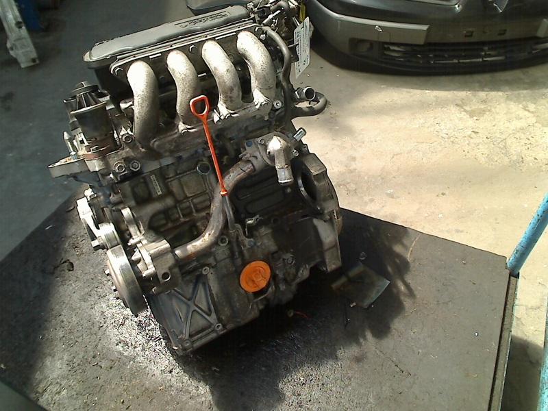Motore Honda Jazz Gggp Hatchback 12 Vtec 16v L12b2 2010