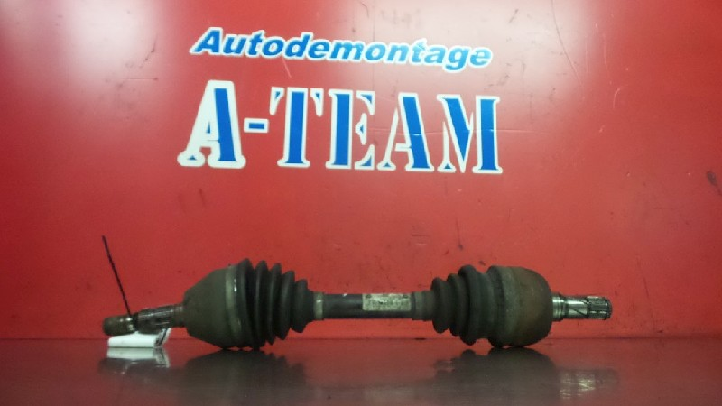 Opel Astra H SW (L35) Combi 1.7 CDTi 16V (Z17DTR(Euro 4)) DRIVE SHAFT LEFT FRONT 2009  13214836/8149150588041