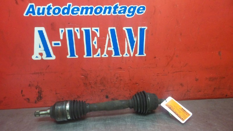 Mercedes A (W168) Hatchback 1.4 A-140 (M166.940) DRIVE SHAFT LEFT FRONT 2000  A1683603100/1683603100/1683603172/1683601872