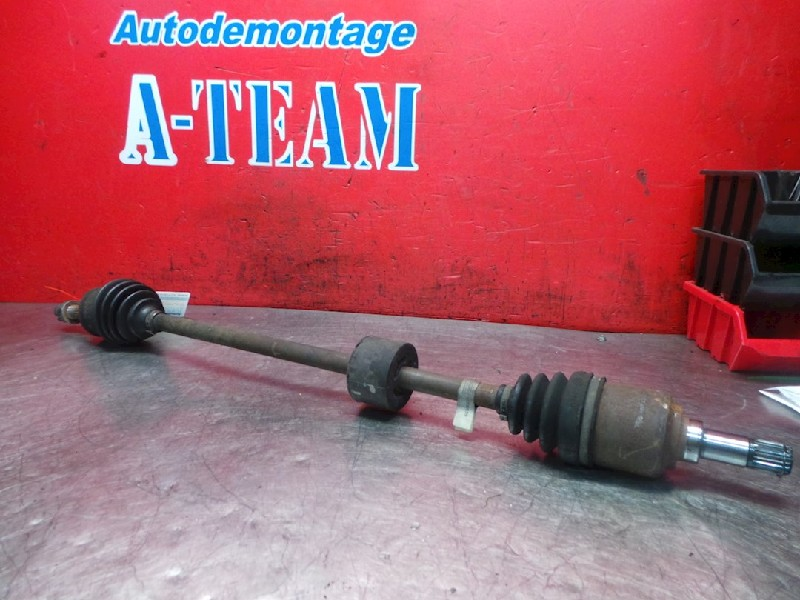 Fiat Grande Punto (199) Hatchback 1.4 (350.A.1000) DRIVE SHAFT RIGHT FRONT 2006  55700559