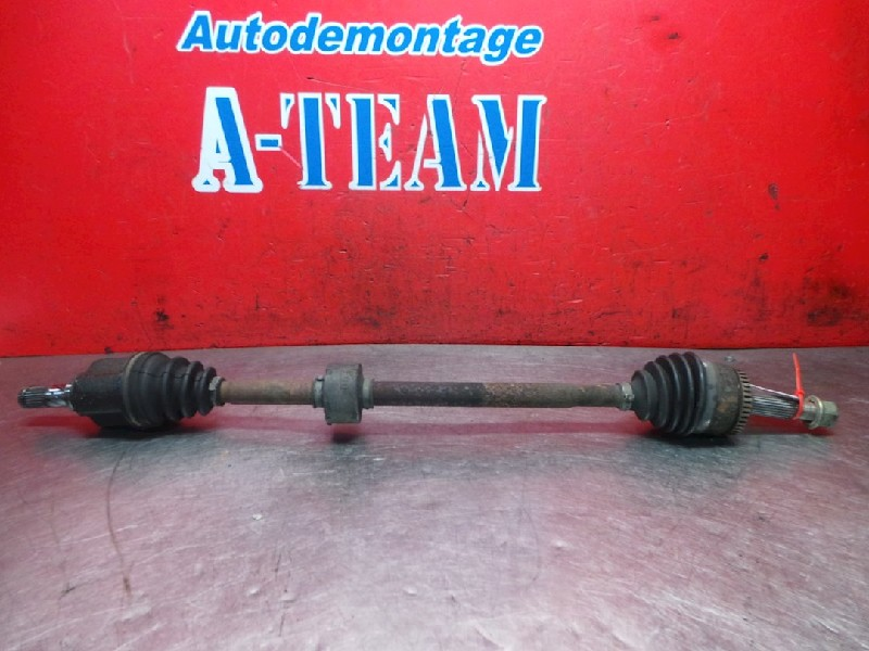 Nissan / Datsun Almera (N16) Hatchback 1.8 16V (Euro 4)) DRIVE SHAFT RIGHT FRONT 2001