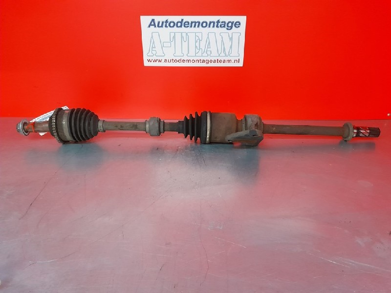 Mazda 6 Sportbreak (GY19/89) 1.8i 16V (L829) DRIVE SHAFT RIGHT FRONT 2005