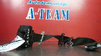 Citroën C3 (FC/FL/FT) Hatchback 5-drs 1.4 HDi (DV4TD(8HX)) SEAT BELT LEFT REAR 2004