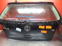 Volkswagen Polo (9N1/2/3) Hatchback 1.2 12V (BME) REAR HATCH 2002