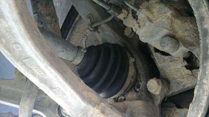 Audi A4 (B6) Sedan 2.5 TDI 155 24V (AYM) STUB AXLE RIGHT FRONT 0