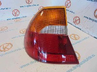 Chrysler 300 M Sedan 2.7 V6 24V (EER) REAR LIGHT LEFT 1998