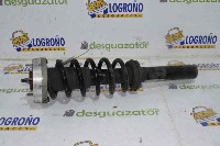 BMW X5 (E70) SUV xDrive 30d 3.0 24V (N57-D30A) SHOCK ABSORBER LEFT FRONT 0 6781918/RESLYLING 6781918