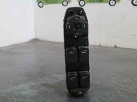 Jaguar X-type Sedan 2.2 D 16V (BG) SWITCH POWER WINDOW LEFT FRONT 2004 1X4314A132AE 1X4314A132AE