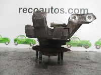 Chevrolet USA Alero Sedan 2.4 16V SA,SB,SC (LD9) STUB AXLE RIGHT FRONT 1999 18025876 18025876/18025876