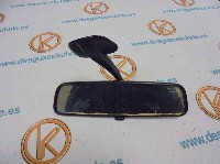 Daimler Sovereign (XJ40) Sedan 3.6 24V (AJ6.4) REAR VIEW MIRROR INNER 1989