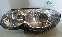 Chrysler 300 M Sedan 3.5 V6 24V (EGG) HEADLIGHT LEFT 1999