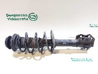 Toyota Yaris III (P13) Hatchback 1.0 12V VVT-i (1KR-FE(Euro 4)) SHOCK ABSORBER RIGHT FRONT 2013