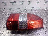 Mitsubishi Space Wagon (N8/N9) MPV 2.0 16V GDI (4G63) REAR LIGHT RIGHT 1999