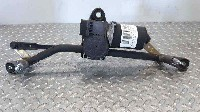 Kia Picanto (BA) Hatchback 1.1 12V (G4HG) HEADLIGHT WIPER MOTOR LEFT 0