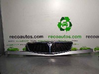Lancia Dedra Sedan 1.6 IE 16V (182.A.4000) RADIATOR GRILL 1989