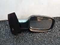 Renault Grand Scénic II (JM) MPV 1.5 dCi 105 (K9K-734(Euro 4)) SIDE MIRROR RIGHT 0