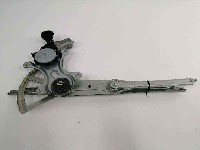 Lexus RX SUV 450h V6 24V VVT-i 4x2 (2GR-FXE) WINDOW MECHANISM RIGHT FRONT 0 0620401760/8571058010 8571058010/0620401760/8571058010