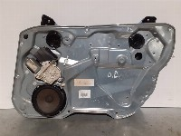 Seat Cordoba (6L2) Sedan 1.6 16V (BTS) WINDOW MECHANISM RIGHT FRONT 0 6L4837752DJ 6L4837752DJ