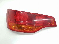 Audi Q7 (4LB/4LX) SUV 3.0 TDI V6 24V (CJMA) REAR LIGHT LEFT 0 4L0945093 4L0945093