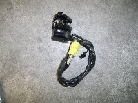 Suzuki GSF 1200 1996-1999 LENKSCHALTER LINKS 2000