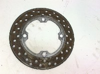 Honda CBR 600 RR 2003-2004 (CBR600RR PC37) BRAKE DISC REAR 2003