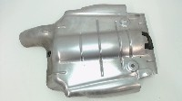 Suzuki GSR 600 2006-2009 HEAT SHIELD 2008