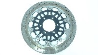 Triumph T509 SPEED TRIPLE 97/99 BRAKE DISC LEFT FRONT 1997