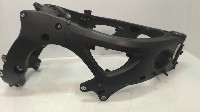 Yamaha YZF R6 2003-2005 CADRE ARMATURE CHASSIS 2003  5SL211100100