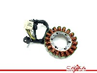 Aprilia SL 750 Shiver 2011- (SL750) ALTERNATOR 2012