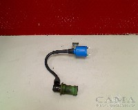 Piaggio GTS 300 2009-2013 (GTS300 Super ZAPM45200) IGNITION COIL 2004  7711.0002