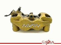 Triumph Daytona 675 2006-2008 (VIN: 381274) BRAKE CALIPER LEFT FRONT 2006