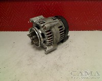 Triumph Speed Triple 955 1999-2001 (VIN: 141872-210444) ALTERNATOR 2000  101211-1611