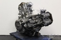Suzuki DL 650 V-Strom 2012-2015 (DL650) ENGINE BLOCK 2013