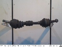 Alfa Romeo 156 (932) Sedan 1.6 Twin Spark 16V (AR32.102) DRIVE SHAFT LEFT FRONT 1997