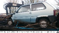 Fiat Panda (141) Hatchback 1100 IE (176.B.2000)