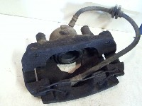Dacia Duster (HS) SUV 1.5 dCi (K9K-892) BRAKE CALIPER RIGHT FRONT 2011  410018218R