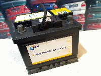 Renault Kangoo (KC) MPV 1.2 (D7F-710) BATTERY 1998