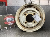 Trabant P 601 Sedan 0.6 (P66) RIM SET 1PC 0
