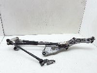 Lexus RX SUV 300 V6 24V VVT-i (1MZ-FE) WINDSHIELD WIPER MECHANISM 2000