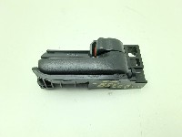 Daihatsu Materia Hatchback 1.3 16V (K3-VE) DOOR HANDLE RIGHT REAR 2008