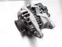 Hyundai Accent Hatchback 1.4i 16V (G4EE) ALTERNATORE 2007  3730022650