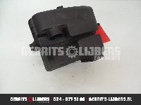 Kia Sportage (JE) Terreinwagen 2.0 CRDi 16V VGT 4x2 (D4EA) AIR FILTER HOUSING 2006  2811007000