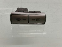 Ford Galaxy (WA6) MPV 2.0 TDCi 16V 140 (QXWC(Euro 4)) REAR WINDOW DEFROSTER SWITCH 2006  18K574AB/6M2T18K574AB
