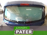 Opel Corsa D Hatchback 1.4 16V Twinport (A14XER(Euro 5)) PORTELLONE POSTERIORE 2014