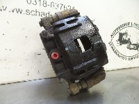 Isuzu D-Max Pick-up 2.5 D (4JK1-TC) BRAKE CALIPER RIGHT FRONT 2011