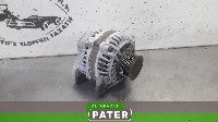 Mazda 6 Sportbreak (GY19/89) 2.0 CiDT 16V (RF5C) ALTERNATORE 2004  A3TB43