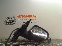 Volvo C70 (MC) 2.4 20V (B5244S5(Euro 4)) SIDE MIRROR RIGHT 2007