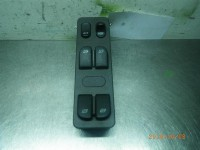 Saab 9-3 I (YS3D) Hatchback 2.0t 16V (B204E) SWITCH POWER WINDOWS 0 4814356 4814356
