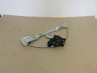 Opel Corsa D Hatchback 1.2 ecoFLEX (A12XEL) WINDOW MECHANISM RIGHT FRONT 2012  13298154RH